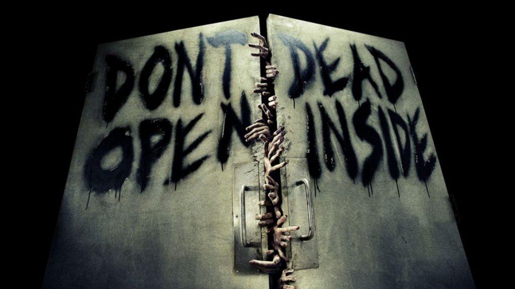 Zombie - The Walking Dead