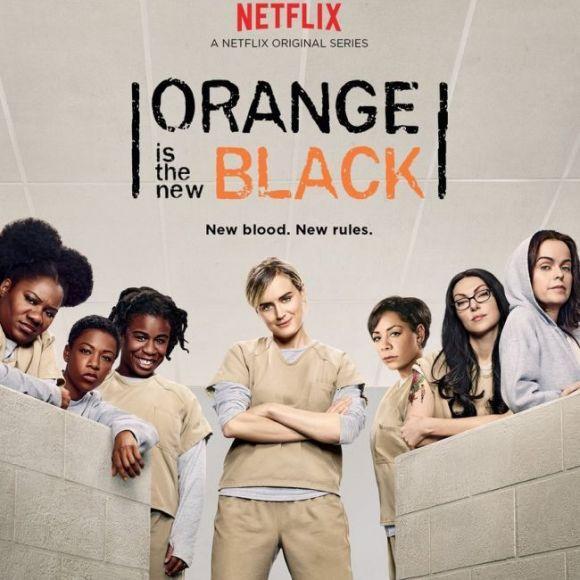 Orange is the New Black 5