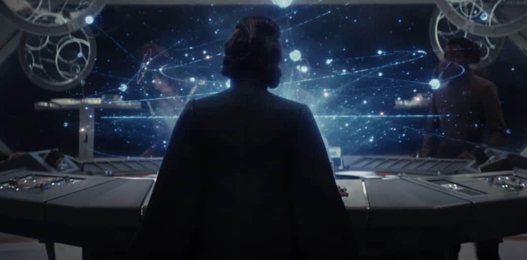 Star Wars: Gli Ultimi Jedi Trailer