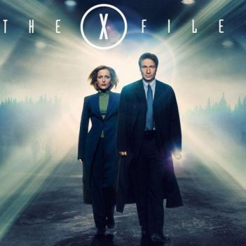The X-Files 11