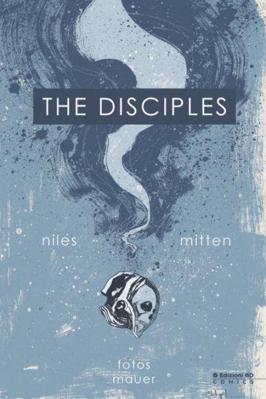 the-disciples-bd-edizioni-copertina