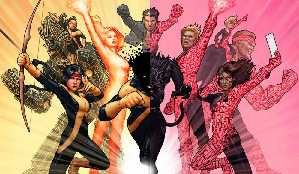New Mutants