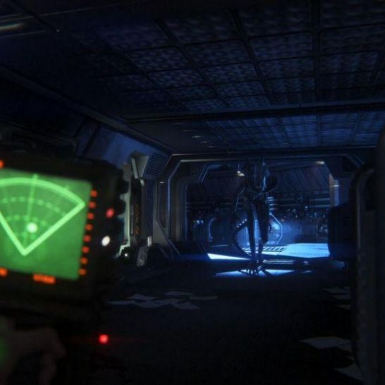 Alien Isolation 2