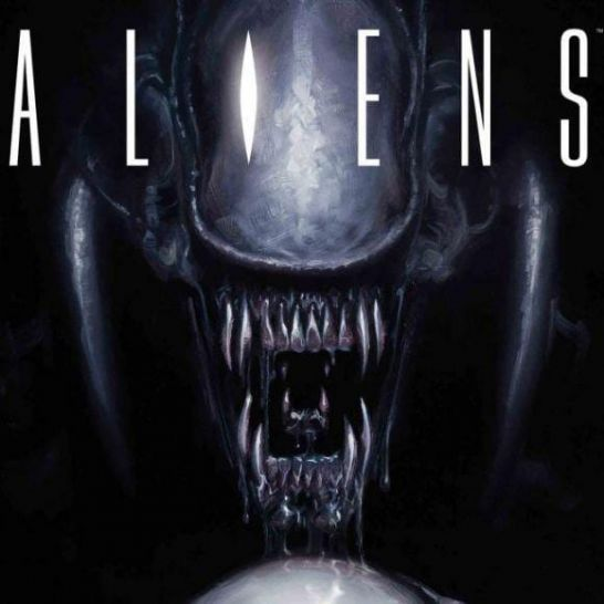 Aliens Fire and Stone