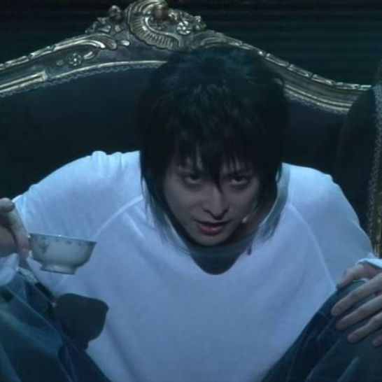 Death Note Musical Teatrale