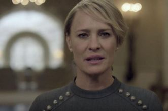 Claire Underwood House of Cards 5
