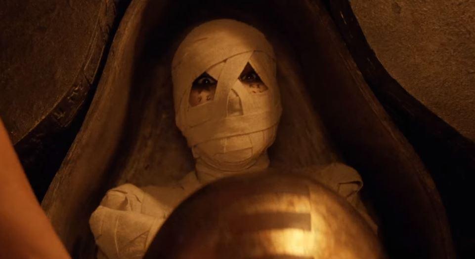 Il Fantasma dell'Opera e Il Gobbo di Notre Dame nel Dark Universe