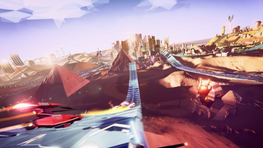 Redout Recensione