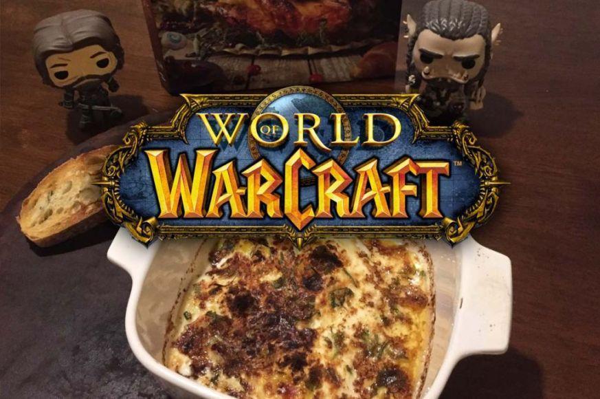 Ricetta del wow