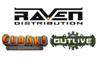 Raven Clank Outlive