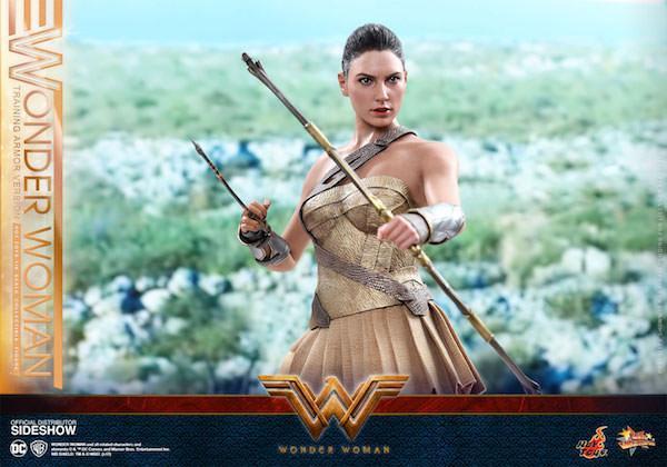 Action Figure di Wonder Woman