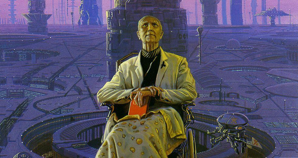 Trilogia della Fondazione Isaac Asimov