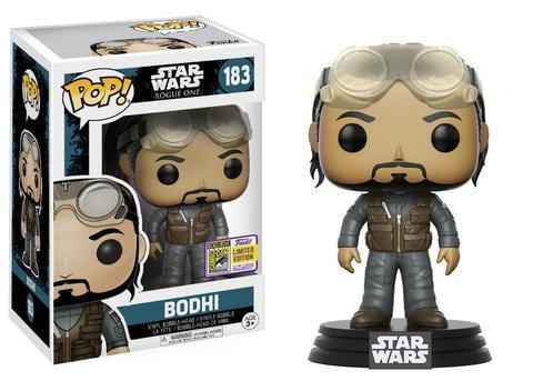 Funko Pop di Rogue One