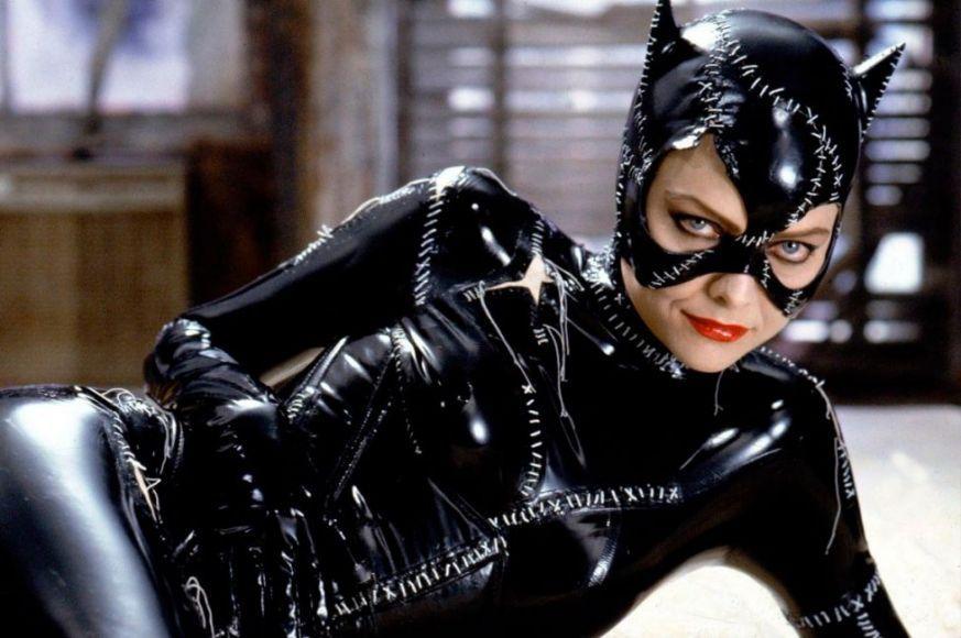 Catwoman Michelle Pfeiffer