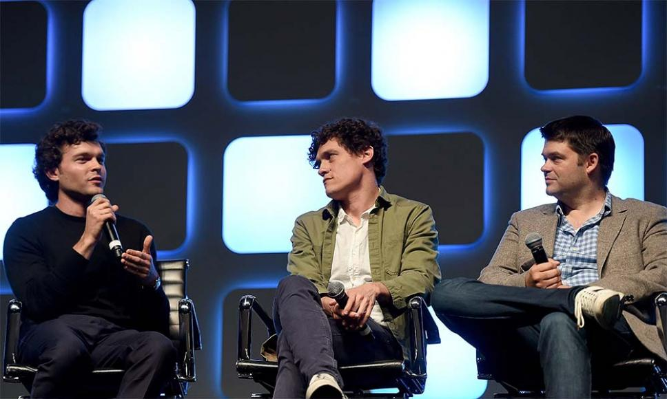 phil lord chris miller Han Solo