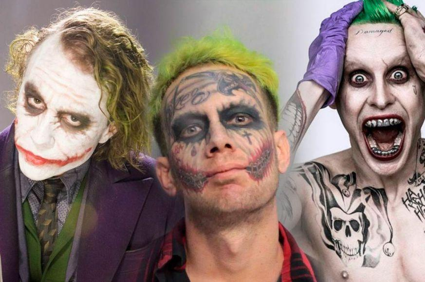 Joker è stato arrestato
