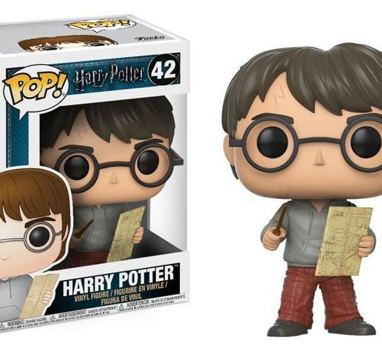 Funko Pop di Harry Potter