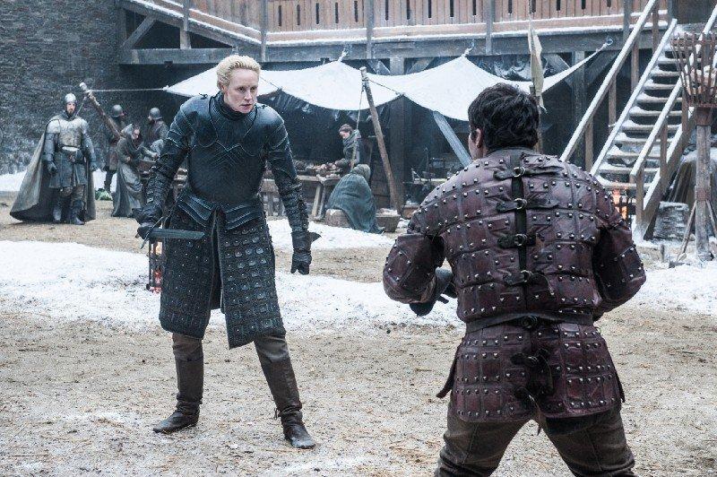 Il trono di spade, Emilia Clarke: