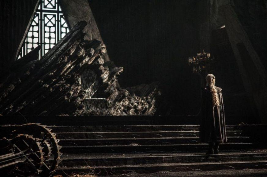 Ed Sheeran canta nel primo episodio di Game of Thrones 7