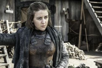 Gemma Whelan Yara Greyjoy Game of Thrones