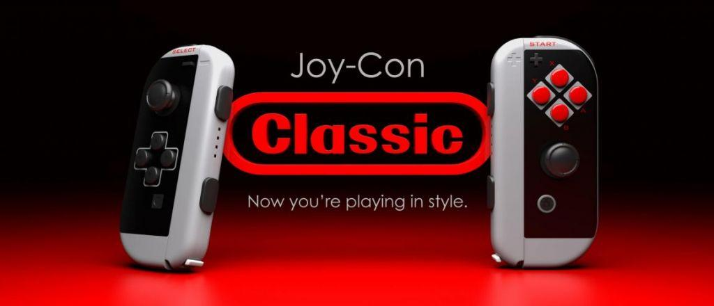 Joy-con-classic-colorware