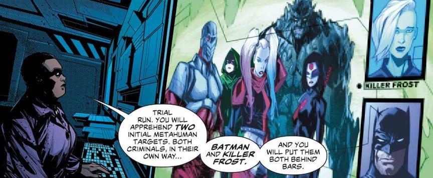 batman metaumano suicide squad 22
