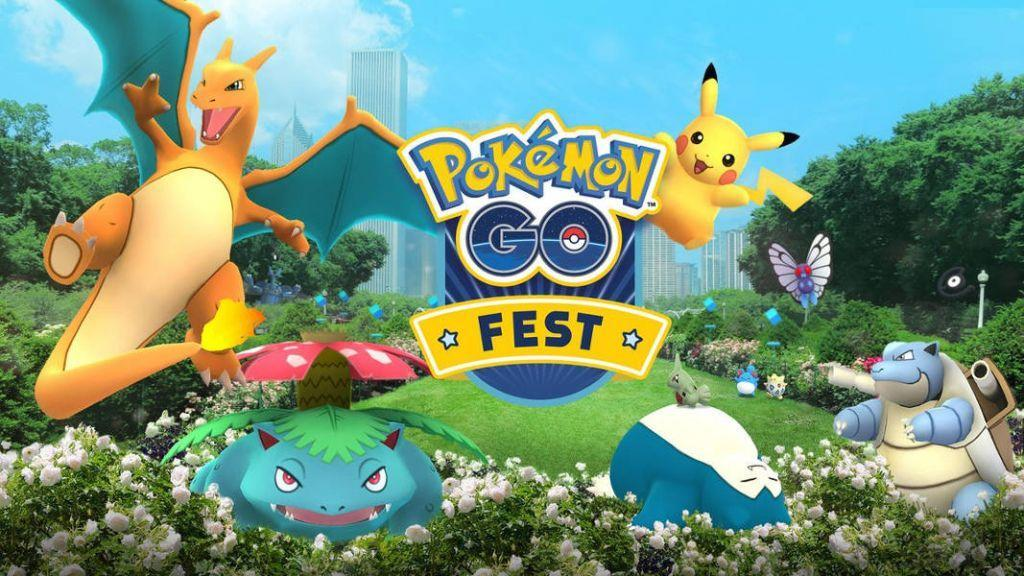 pokémon go fest chicago
