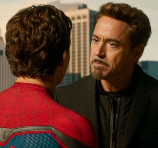 migliori film del 2017 spider-man homecoming tony stark