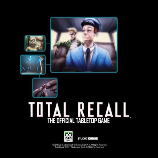 total recall board game overlord games