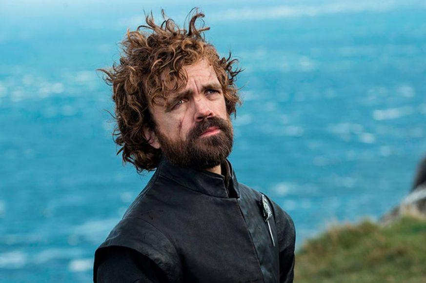 Tyrion Game of Thrones 7
