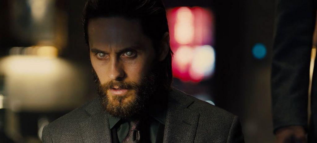 Jared Leto Blade Runner 2036