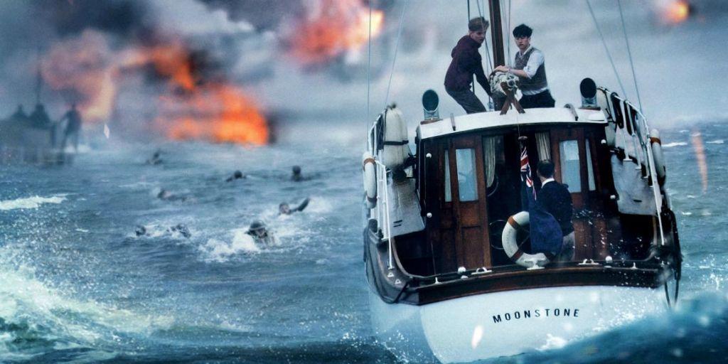 Dunkirk migliori film del 2017