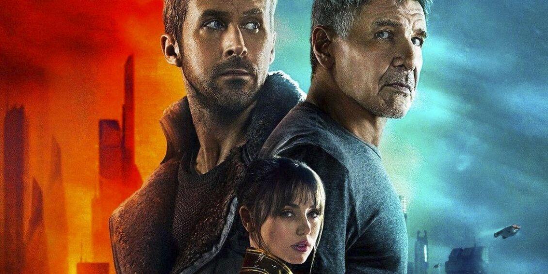 migliori film del 2017 Blade Runner 2049