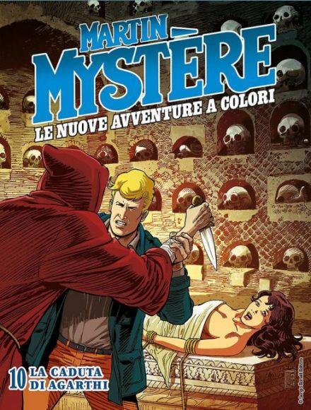 martin mystere nac 10 copertina