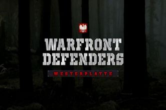Warfront Defenders: Westerplatte