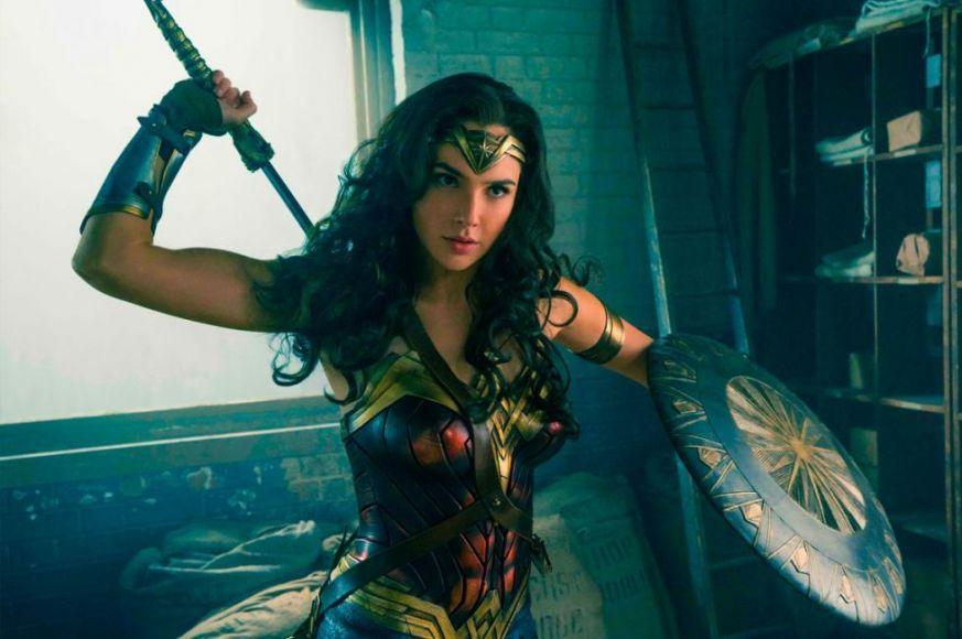 Wonder Woman migliori film del 2017