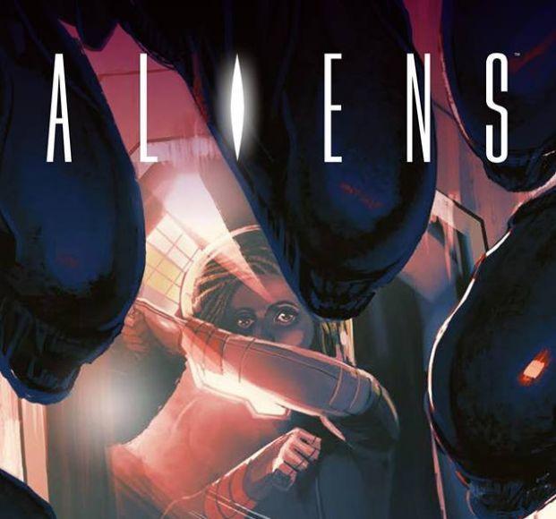 Aliens Defiance 6
