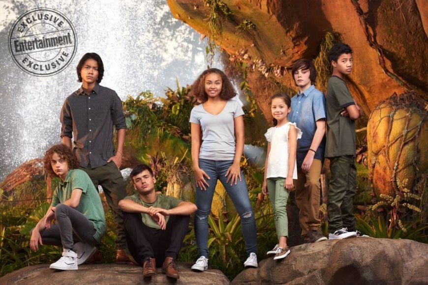 Cast Avatar 2