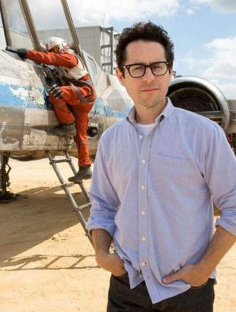 Star Wars J. J. Abrams