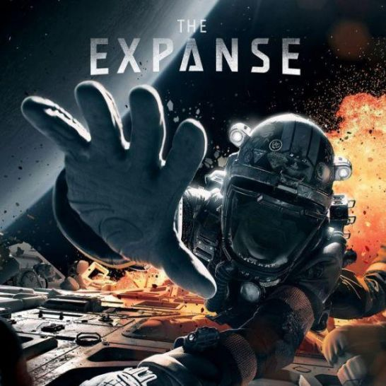 The Expanse 2