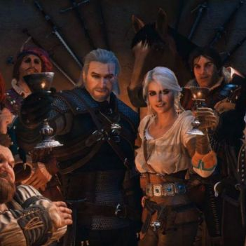 The Witcher compie 10 anni