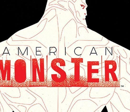 american Monster cover