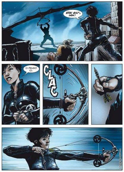 dragonero minaccia all'impero 2