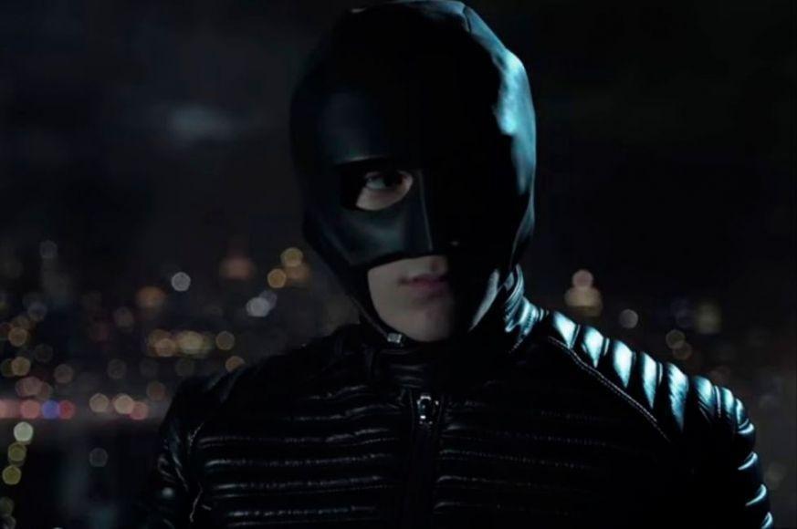 gotham 4 prima maschera batman