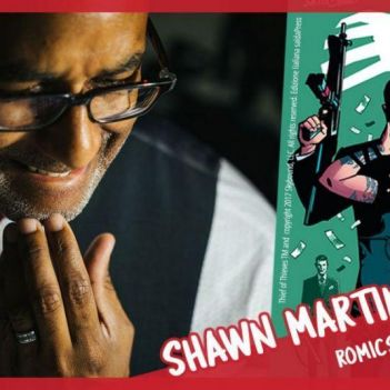 shawn martinbroug romics