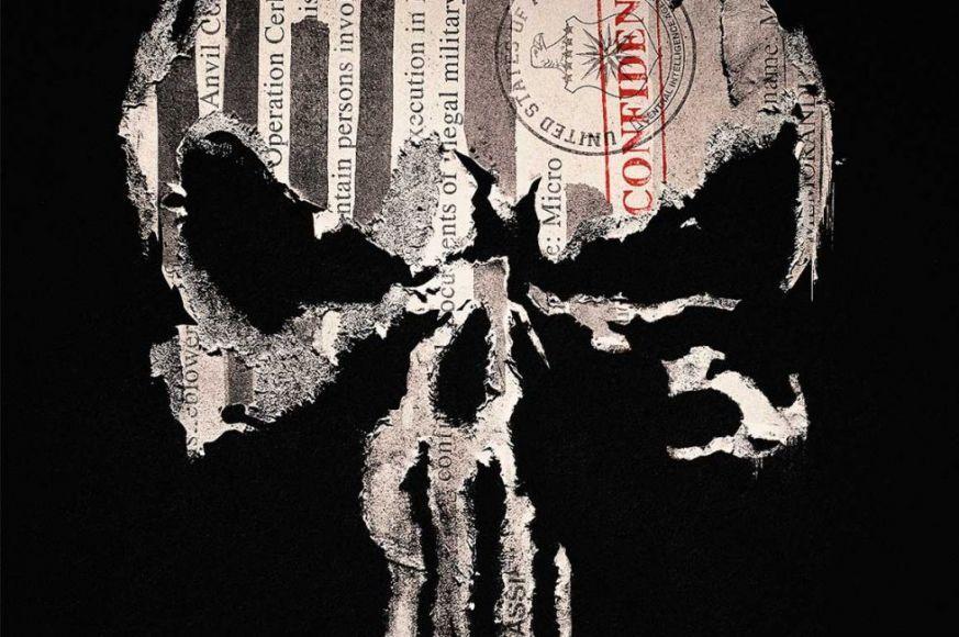 The Punisher netflix