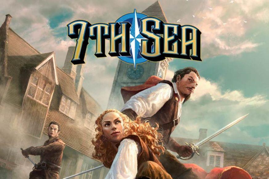 7th Sea