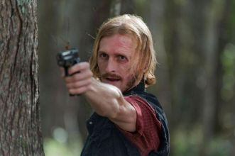 Austin Amelio The Walking Dead