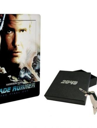 Geek Mix di Blade Runner