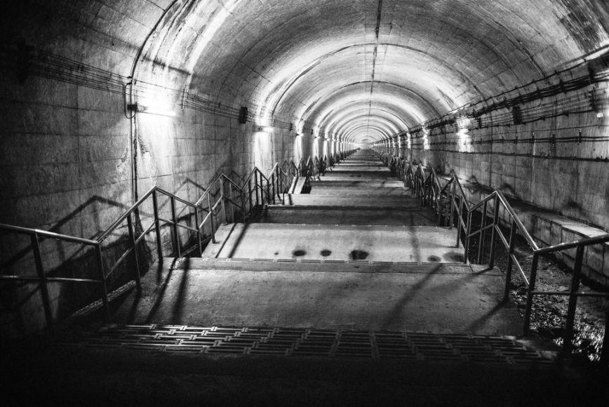 Stazione dei Treni di Doai